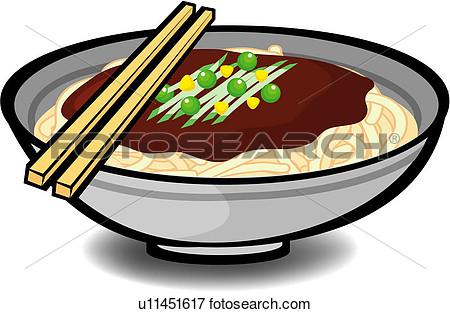 Clip Art Asian Noodles Clipart - Clipart Suggest