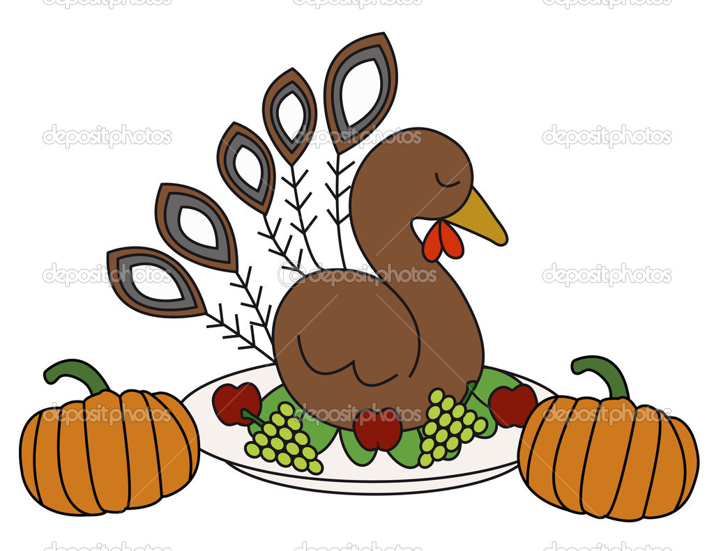 Day After Thanksgiving Day Clipart Thanksgiving Day Vector