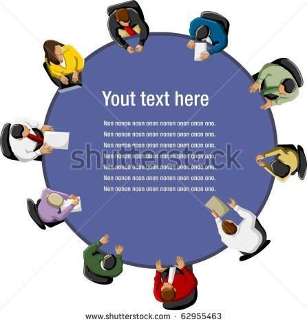 Meeting Cartoons Stock Photos Images   Pictures   Shutterstock