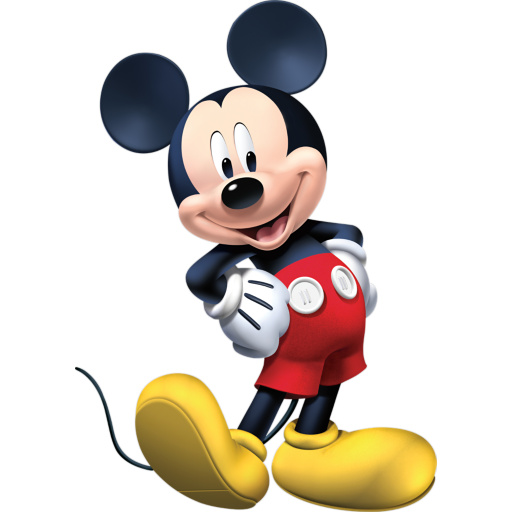Mickey Mouse Clubhouse Characters   Clipart Panda   Free Clipart