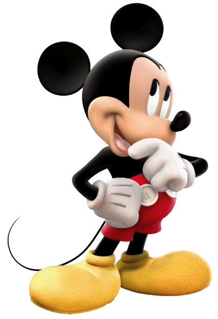 Mickey Mouse Cl...