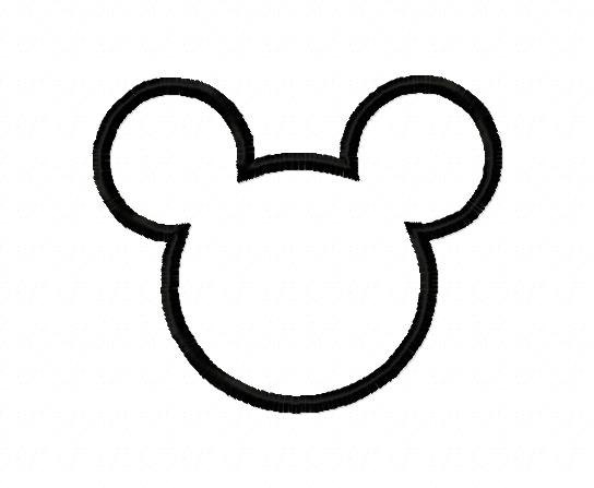 mickey mouse silhouette clipart clipart suggest mickey mouse ears clip art images mickey mouse ears clip art jpeg