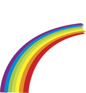 Rainbow Clipart Rainbow Md Png