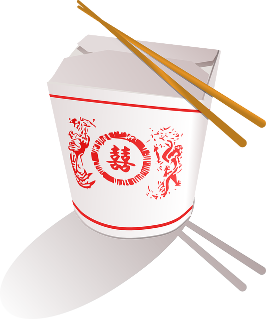 The Chinese Takeaway Lesson   Repetition Gives Clarity   Destination