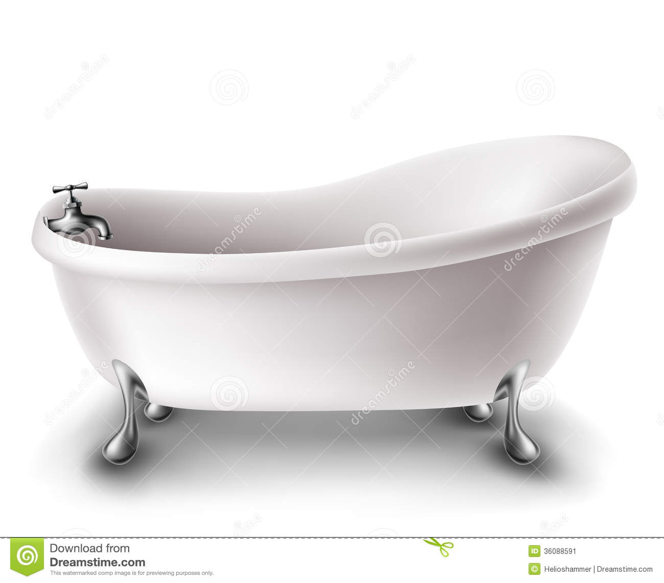 black and white bathtub clipart clipart kid