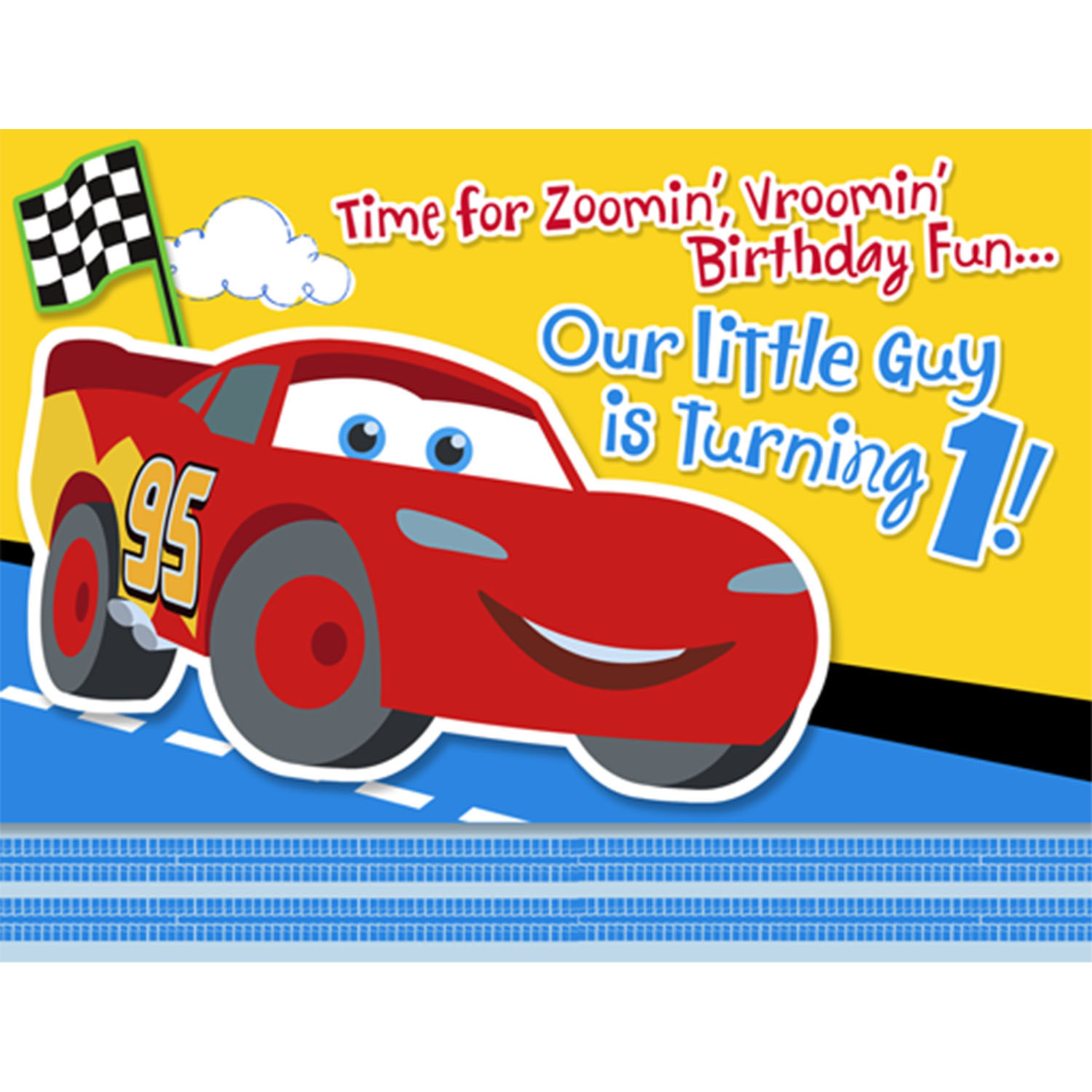 invite disney cars clipart clipart kid 39 disney cars 1st birthday items disney cars 1st birthday plastic