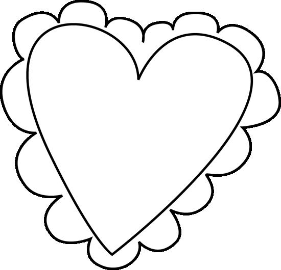 Clip Art Valentine Clip Art Black And White happy valentine black and white clipart kid s day heart clip art white