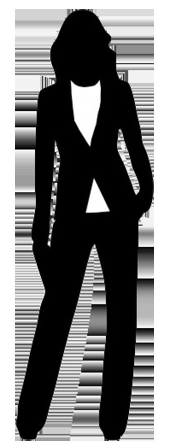 Business Person Clip Art
