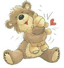 Clip Art Hugs Clipart teddy bear hugs clipart kid tube png dibujos tiernos bears clip art