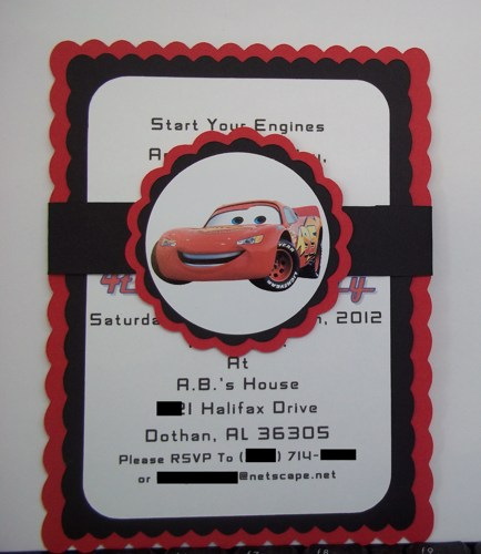 disney cars st birthday clipart disney cars st birthday clip, Birthday invitations