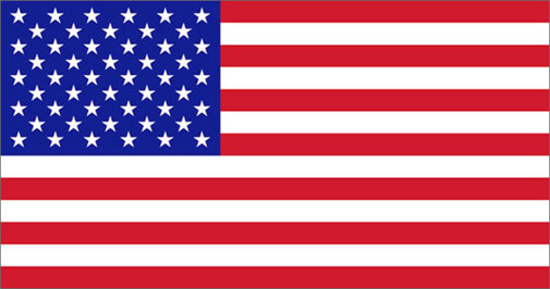 Free American Flag Gifs   American Flag Animations   Patriotic Clipart
