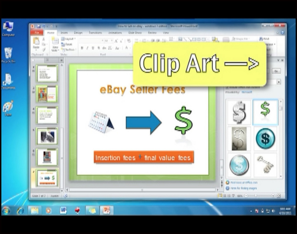 Microsoft Windows Clipart Modify Clipart Demo Demo