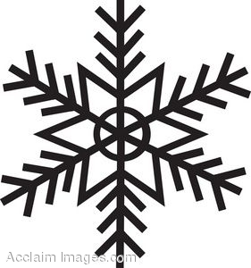 White Snowflake Background   Clipart Panda   Free Clipart Images