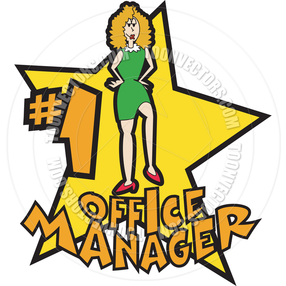 Office manager clip art cliparts for Office clipart