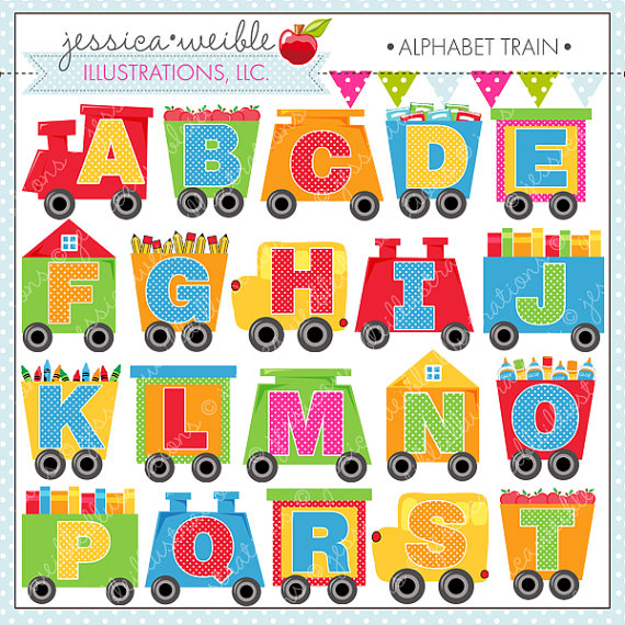 Clipart For Commercial Or Personal Use Alphabet Clipart Alphabet