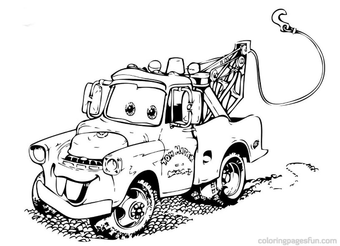 Disney Cars Coloring Pages Disney Cars Coloring Pages Disney Cars