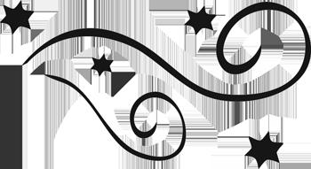 Clip Art Black And White Magic Clipart - Clipart Suggest