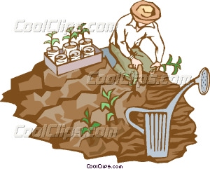 Farms Over Duster Clipart Their Development Clipart Check Industry