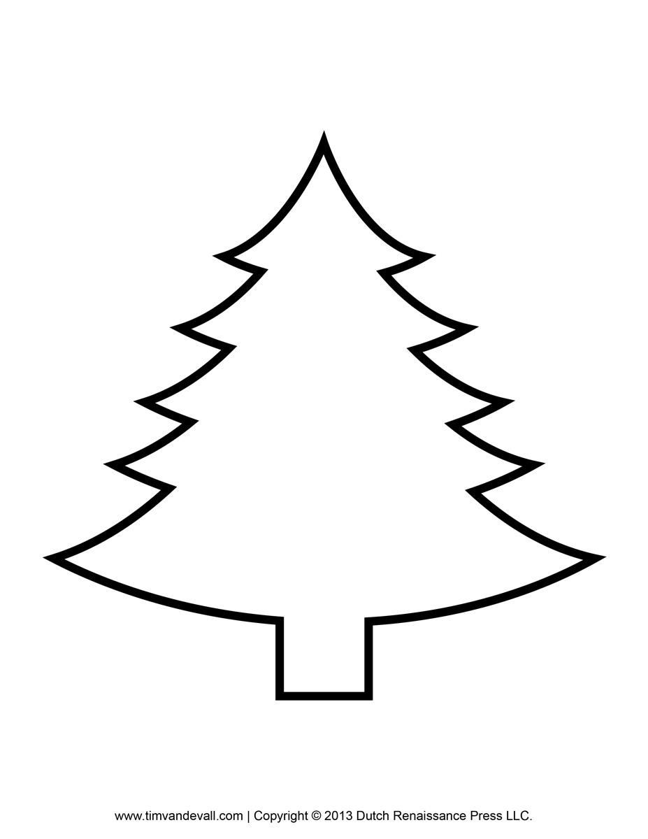 simple christmas tree clipart clipart kid tree clipart black and white clipart panda clipart images