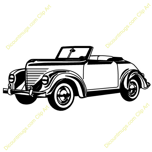 Related Keywords Amp Suggestions For Old Fashioned Car Clip Art