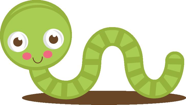 clipart earthworm - photo #32