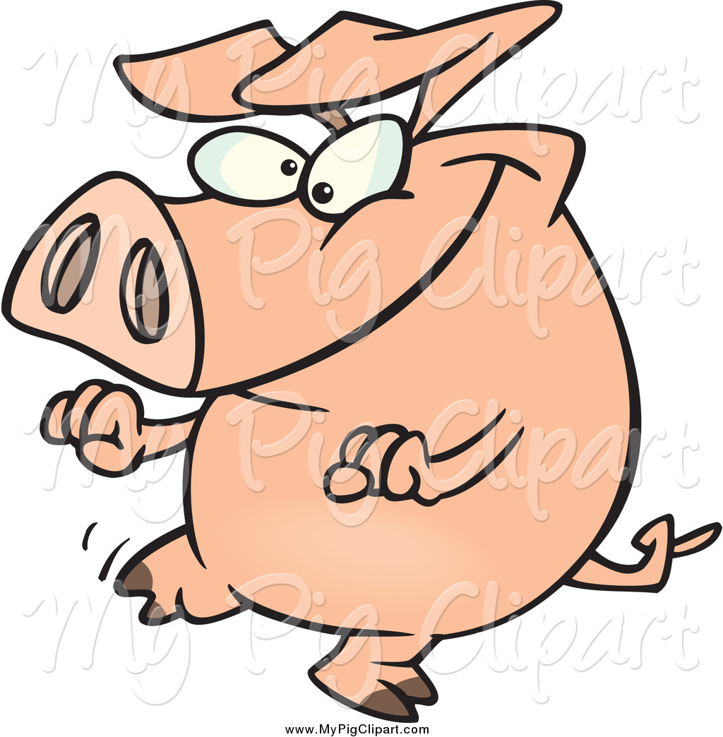 Clip Art Happy Dance Clipart happy dance clipart kid a pig doing dance