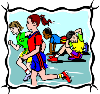 School Pe Clipart - Clipart Kid