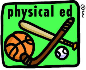 Clip Art Pe Clipart school pe clipart kid physical education nicole bolash