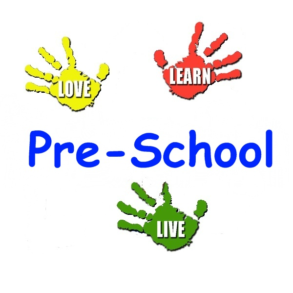Preschool Clip Art for Teachers