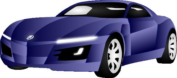 Fancy Car Clipart - Clipart Kid