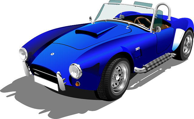 Sports Car Clip Art   Images   Free For Commercial Use