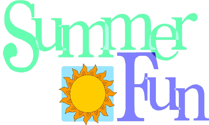 Summer Fun For Kids   Harris County Public Library