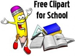 Free Clipart For Teachers And Students Images For School