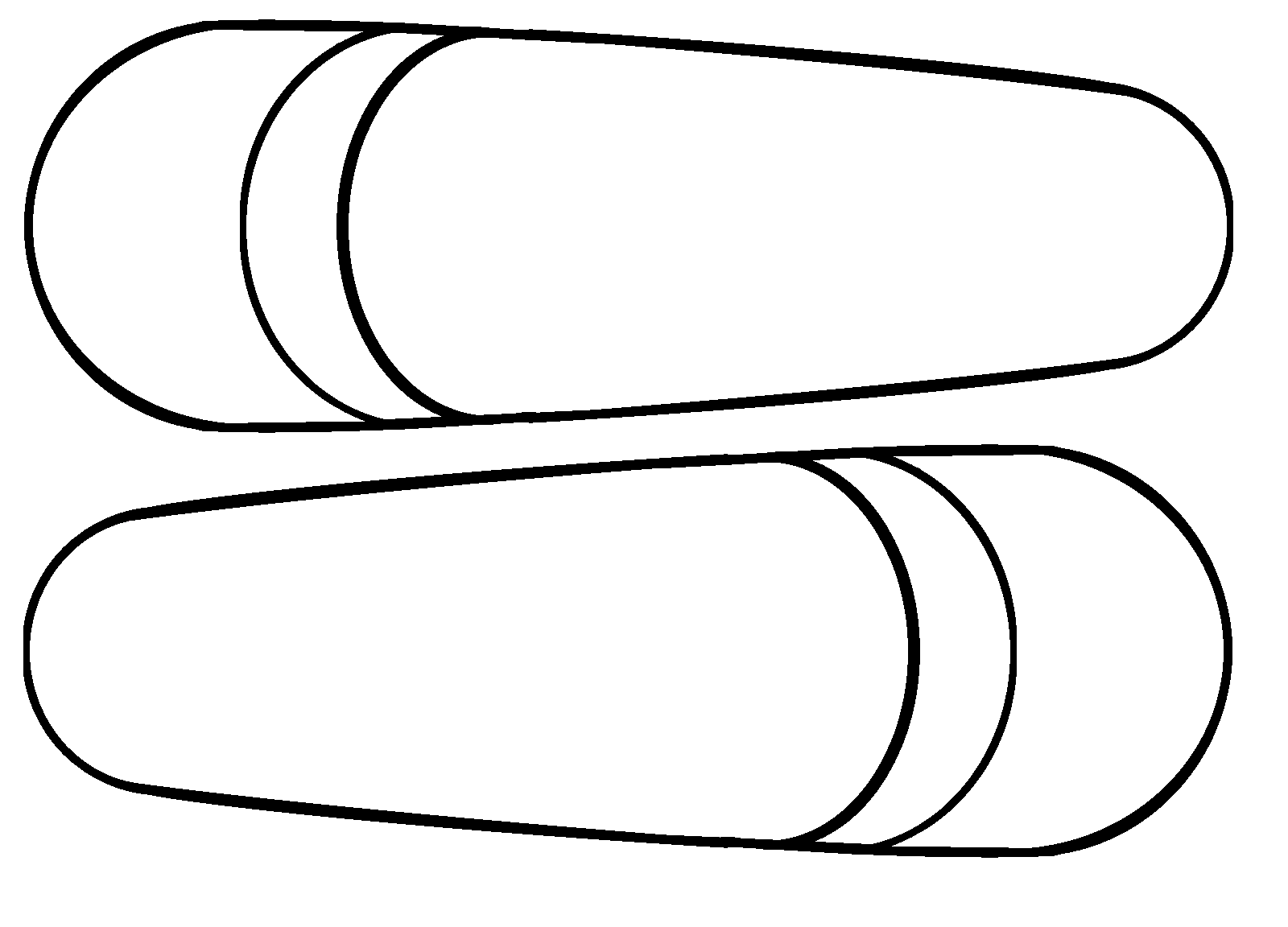 Turkey Feather Clipart - Clipart Kid
