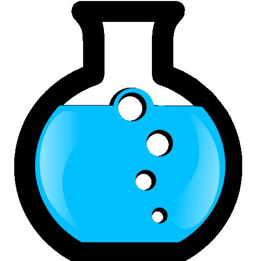 Beaker Clipart - Clipart Kid