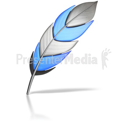 Feather Outline Clipart Images   Pictures   Becuo