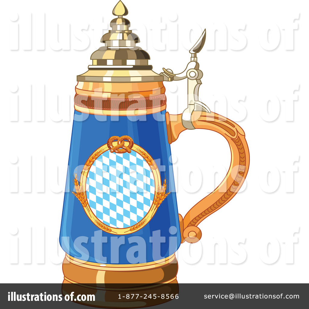 beer stein clipart free - photo #23