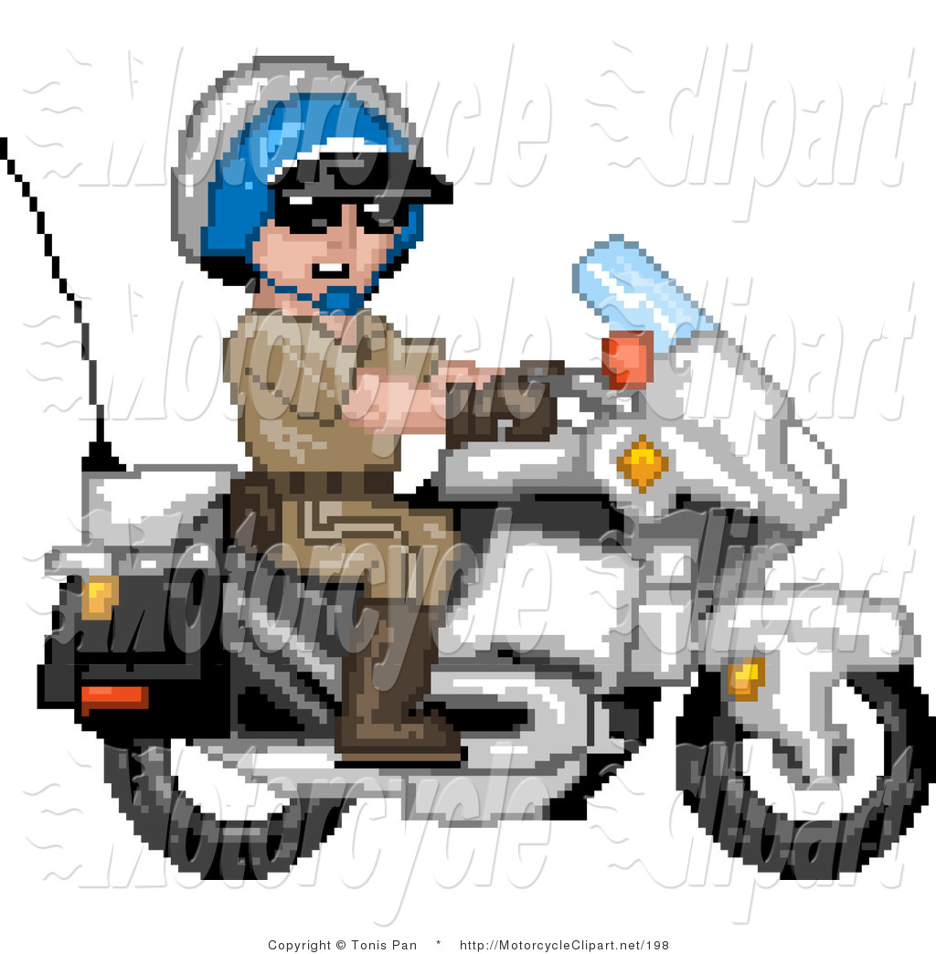 Police Clip Art Department Clipart Policeman Cop Car