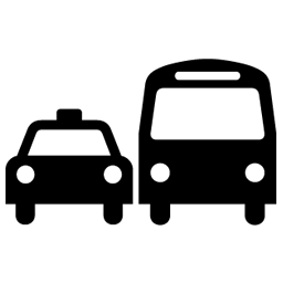 Public Transportation Icon   Icon Search Engine