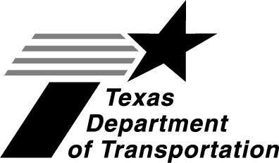 Texas Department Of Transportation Logos Free Logo   Clipartlogo Com