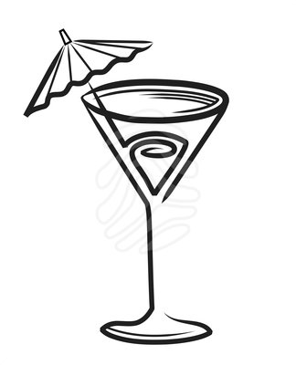 Cocktails Clip Art Free   Clipart Panda   Free Clipart Images