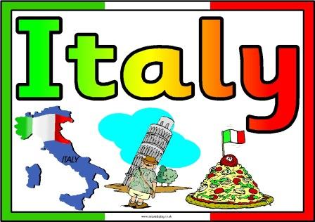 Italian People And Culture
