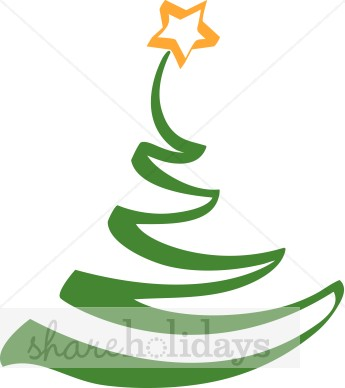 Christmas Tree Vector Abstract Christmas Tree Abstract Christmas Tree
