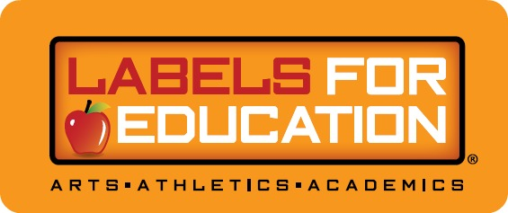 Lables For Education Logo