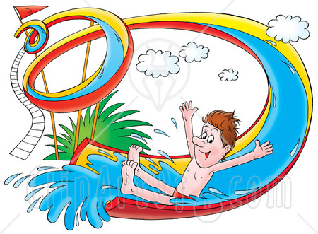 Water Games Clipart Clipart Suggest