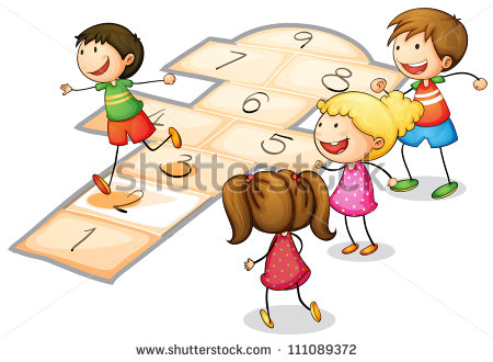 Outdoor Games Clipart - Clipart Suggest