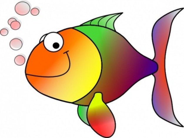 Clipart Fish   Clipart Panda   Free Clipart Images