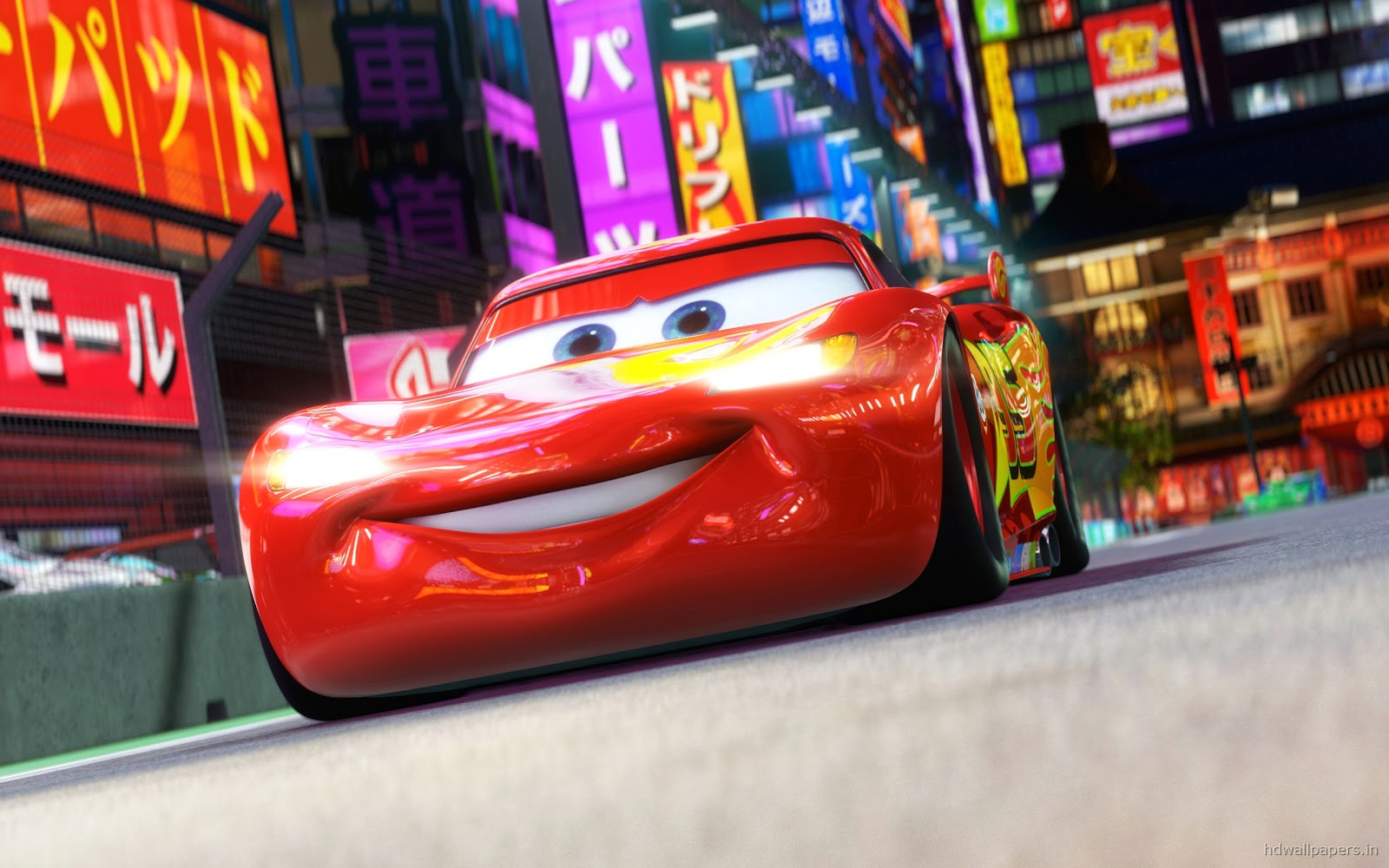 Lightning Mcqueen And Mater Clipart - Clipart Kid