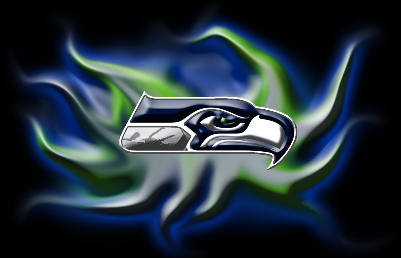 Free Download Seattle Seahawks Nfl Teams Backgrounds Hd Wallpaper
