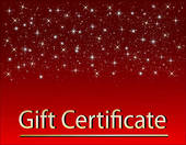 Gift Certificate Stock Illustrations   Gograph